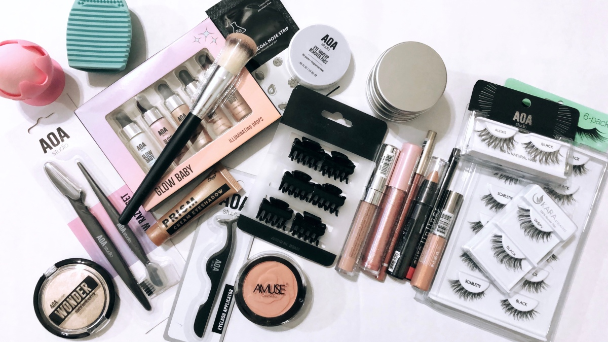 "13907281613 ""Shop Miss A"" – Korean Entreprenur Makes Makeup Affordable (Company HQ in  Dallas, TX) – PRETTY IN SKIN"